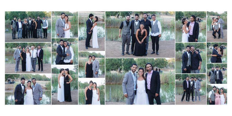 איילה ואבירם - אלבום החתונה - עמוד 11