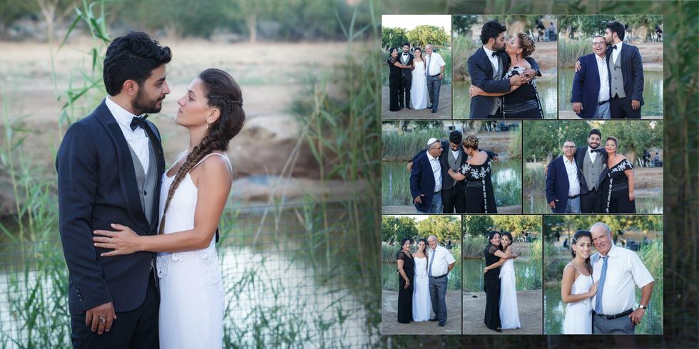 איילה ואבירם - אלבום החתונה - עמוד 10