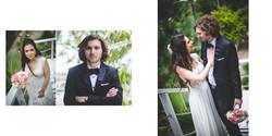 Sarit & Dror - The Wedding Album - Page 12