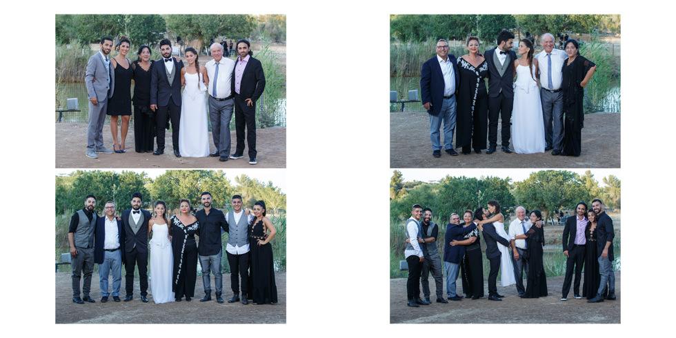 איילה ואבירם - אלבום החתונה - עמוד 09