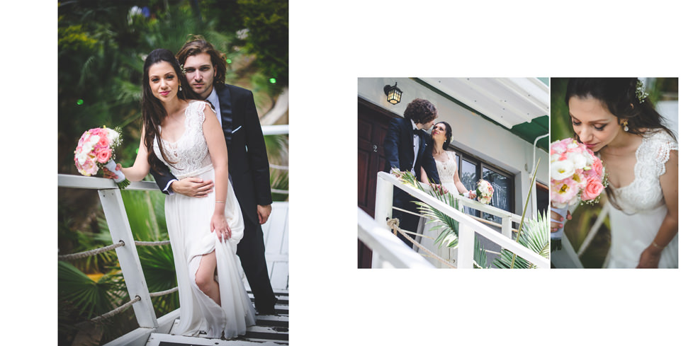 Sarit & Dror - The Wedding Album - Page 11