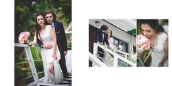 Sarit & Dror - The Wedding Album - Page 11
