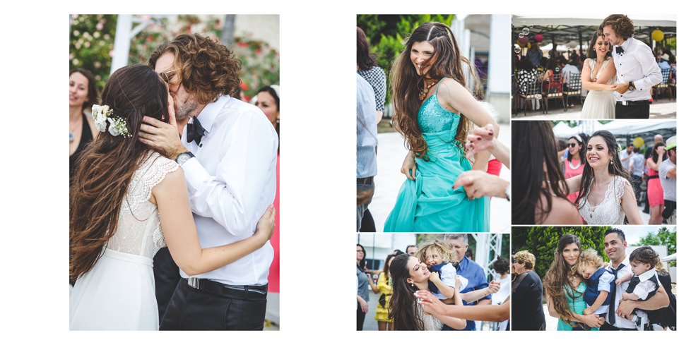 Sarit & Dror - The Wedding Album - Page 22