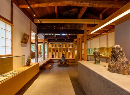 御茶盌窯記念館 開館のお知らせ