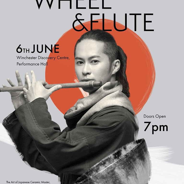 THE STORY OF WHEEL & FLUTE