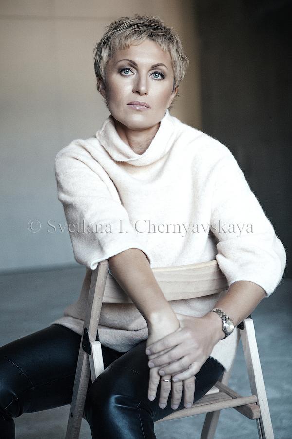 Светлана Чернявская