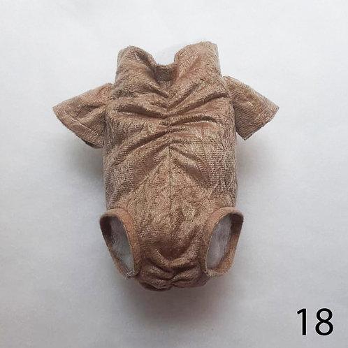 Corpo de Tecido 18 Polegadas