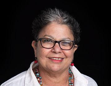 Dr. Wendy Ludwig (Hon D Ed) (WINU)