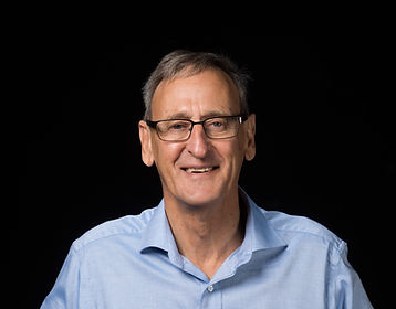 Dr Steve Morton
