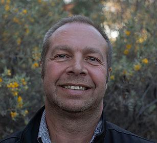 Prof Barry Judd
