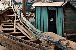 Colin Jack-Hinton Maritime Gallery