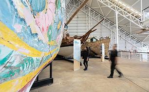 20200804 NATSIAA - MARITIME MUSEUM - LOW