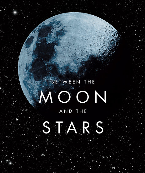 Between the Moon and the Stars exhibition catalogue