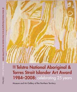 Telstra NATSIAA: celebrating 25 years