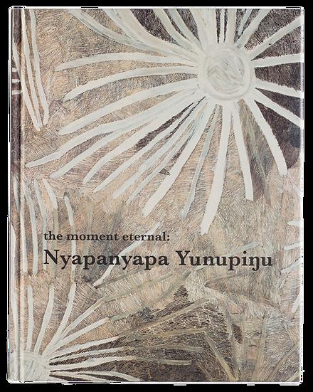 the moment eternal: Nyapanyapa Yunupiŋu