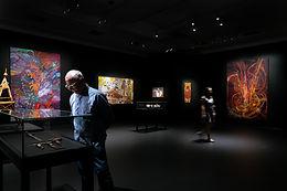Telstra NATSIAA 2020 Virtual Exhibition