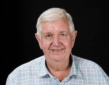 Allan Garraway