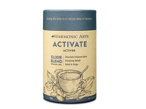 Activate Elixir