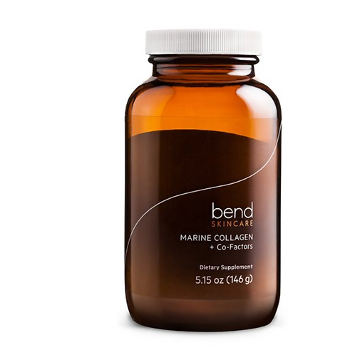 Bend Beauty Marine Collagen