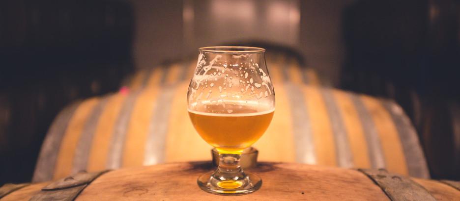 Cruising Sonoma: Craft Breweries & Distilleries