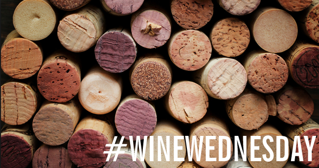 Wine Wednesday: Miner Family Winery 2012 White Blend, The Iliad, Napa Valley