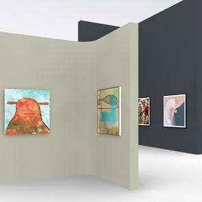 Virtual Galleries