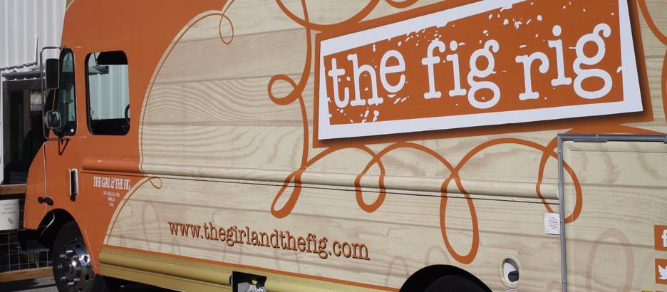 #thefigrigrolls: catch us riggin' in August!