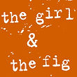the girl and the fig logo