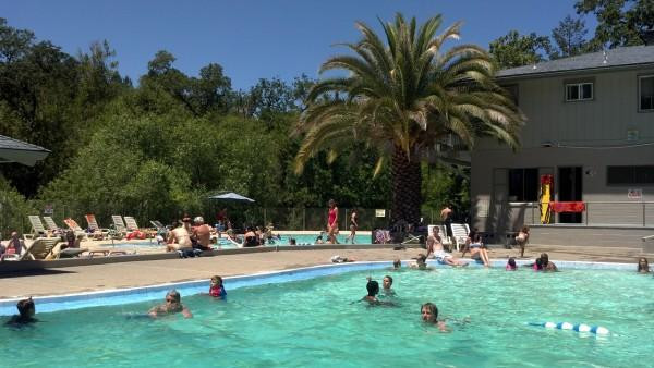 6 Places  to Splash in Sonoma County This Summer