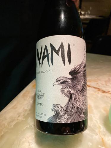 Mexico City wine