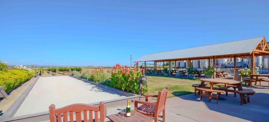 6 Kid-Friendly Wineries in Sonoma