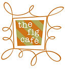 the fig cafe ad winebar logo