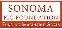 Sonoma Fig Fondation Logo