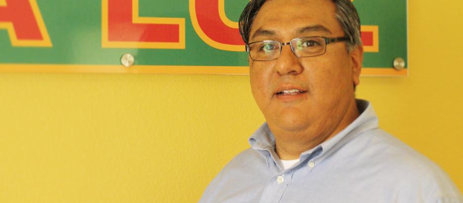 Community: Juan Hernandez of La Luz Center