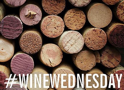 Wine Wednesday: Viognier