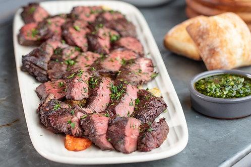 Hanger Steak Dinner Box