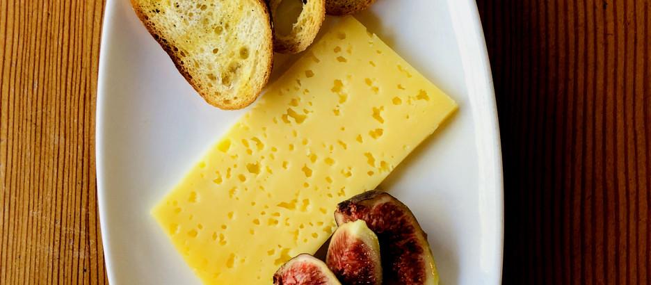 the fig café & winebar: Plats du Jour (oct 10 - oct 17)