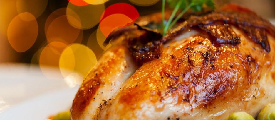 5 Ways To Enjoy Leftover Thanksgiving Turkey