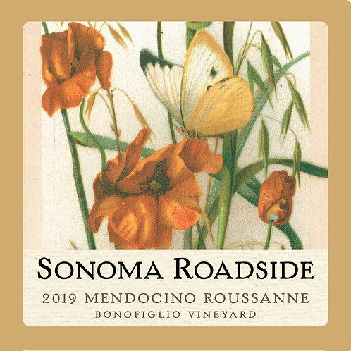 Sonoma Roadside 2019 Roussanne