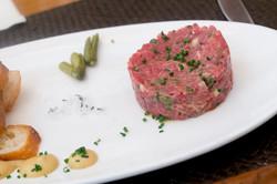 Grass-Fed Steak Tartare