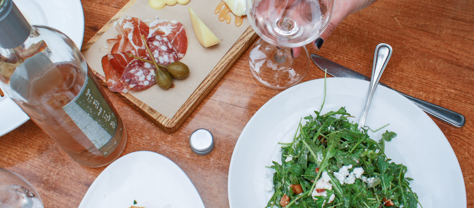 January Is Sonoma Valley Delicious Month!