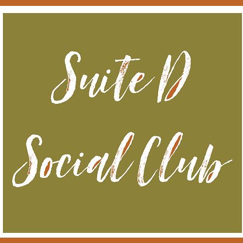 Suite D Social Club
