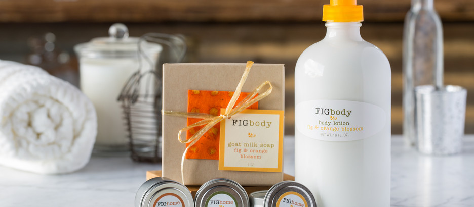 figBODY: New Month, New Start
