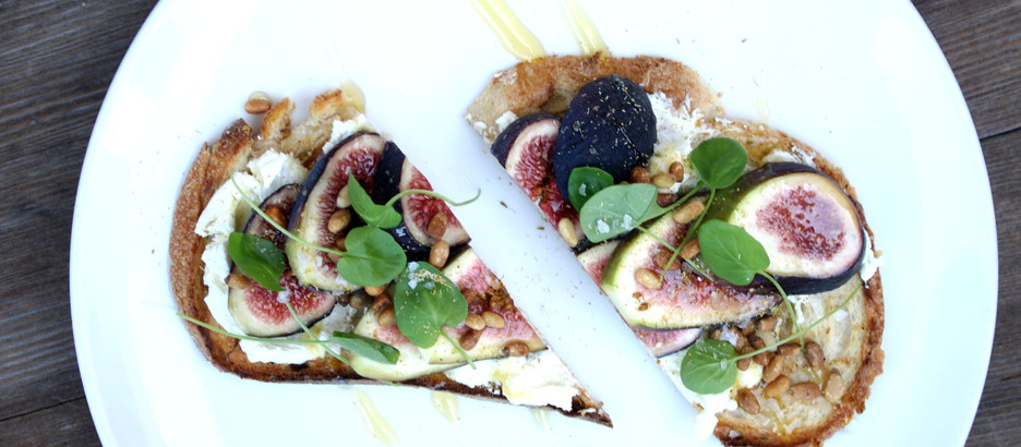 Plats du Jour | the girl & the fig | sep 13 - sep 20