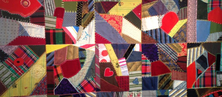 Sonoma Community Quilt Project
