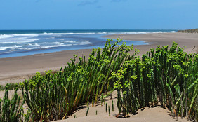 Azembay plage
