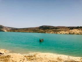 Barrage Alla el Fassi