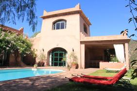 piscine villa clothilde