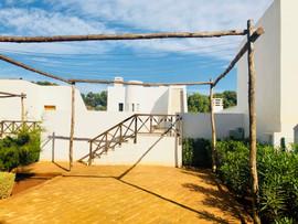 Azembay villa