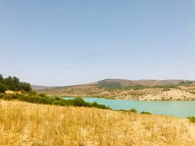 Barrage Allal el Fassi